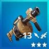 Grenade Launcher Rare
