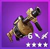 Grenade Launcher Epic