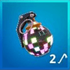 Boogie Bomb Icon