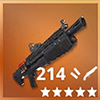 Heavy Shotgun Legendary