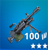 Light Machinegun Rare