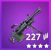 Light Machinegun Epic