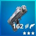 Dual Pistols Icon