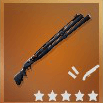 Combat Shotgun Legendary