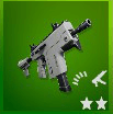 Burst SMG Icon