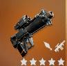 Rocket Launcher Rare