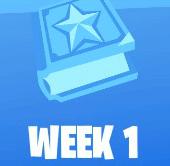 Week1 Challenge Icon