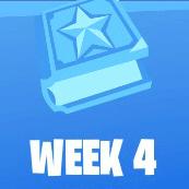Week4 Challenge Icon