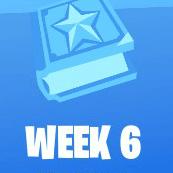 Week6 Challenge Icon