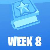 Week8 Challenge Icon