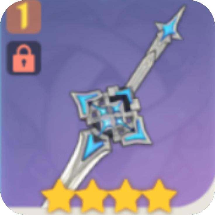 Sword of Descension