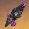 Sundered Feather