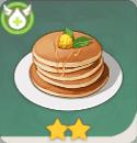 Tea Break Pancake