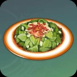 Mint Salad