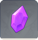 Electro Crystal