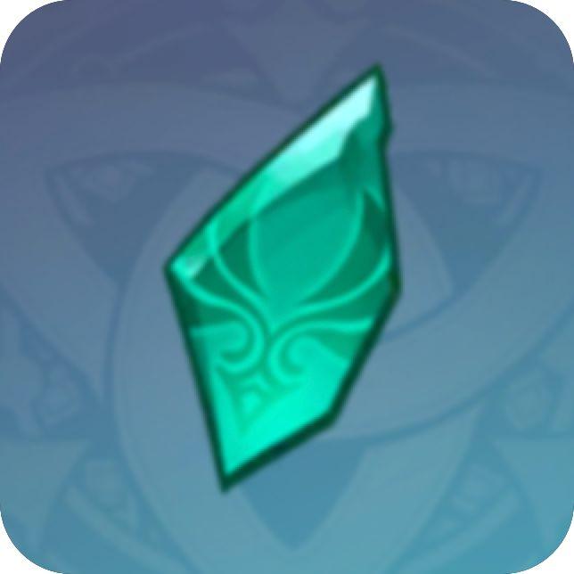 Vayuda Turquoise Fragment