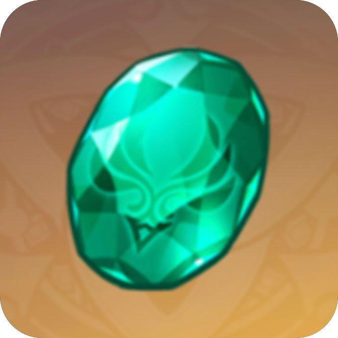 Vayuda Turquoise Gemstone
