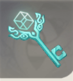Mondstadt Shrine of Depths Key