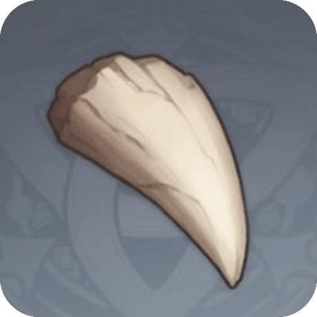 Strange Tooth