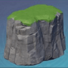 Sub-Space Boulder: Rocky Bulwark