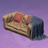 Soft Lounge Sofa