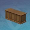 Classic Fir Cabinet