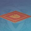 Mondstadt Rug: Crimson Ardor