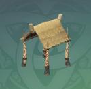 Hilichurl Straw Hut