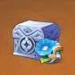 Artifact Strongbox: Wanderer