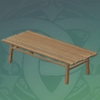 Long Pine Table
