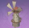 Ballad-Spinning Windwheel