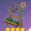 Cradle Of Flowers