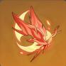 Hellfire Butterfly