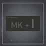 MK +1 II