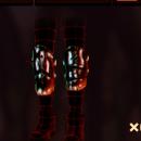 Spider Knee Pads
