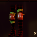 Ant Knee Guards
