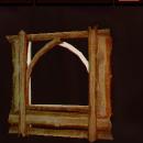 Windowed Stem Wall