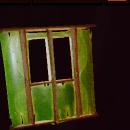 Windowed Sturdy Wall