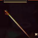 Feather Arrow