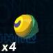 Octorok Eyeball