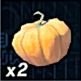 Fortified Pumpkin