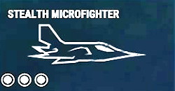 STEALTH MICROFIGHTER Image