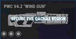 PWC V4.2 WIND GUN Image