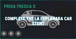 PRISA FRESCA X Image