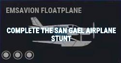 EMSAVION FLOATPLANE Image