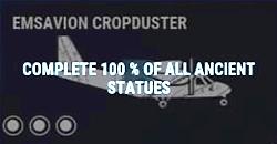 EMSAVION CROPDUSTER Image