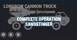 LONGBOW CANNON TRUCK Image
