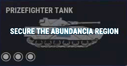 PRIZEFIGHTER TANK Image