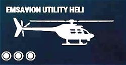 EMSAVION UTILITY HELI Image