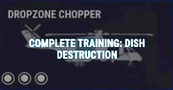 DROPZONE CHOPPER Image